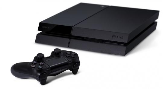 PlayStation 4 (PS4) descubre por fin su diseño oficial en el E3