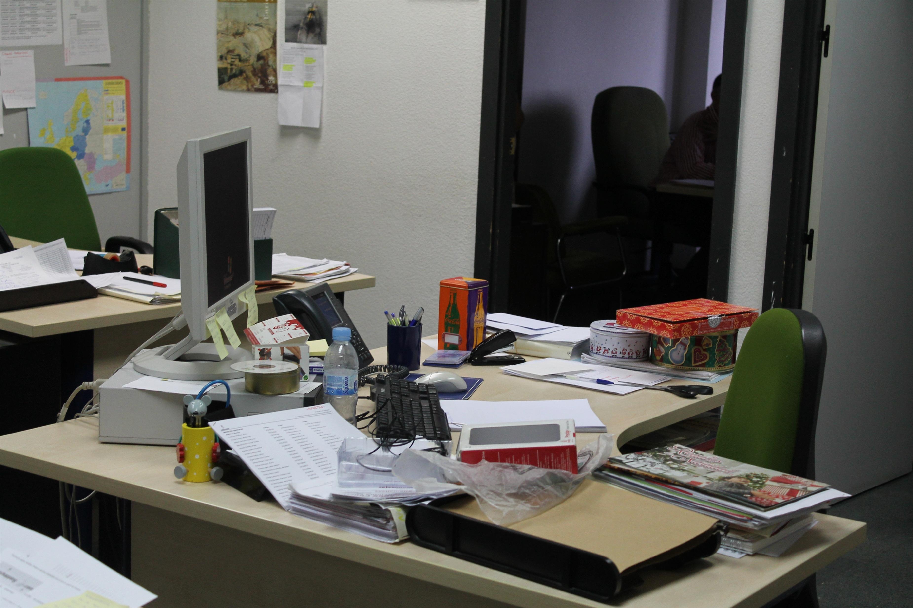 Las administraciones públicas suman 16.743 empleados en julio de 2012 en La Rioja