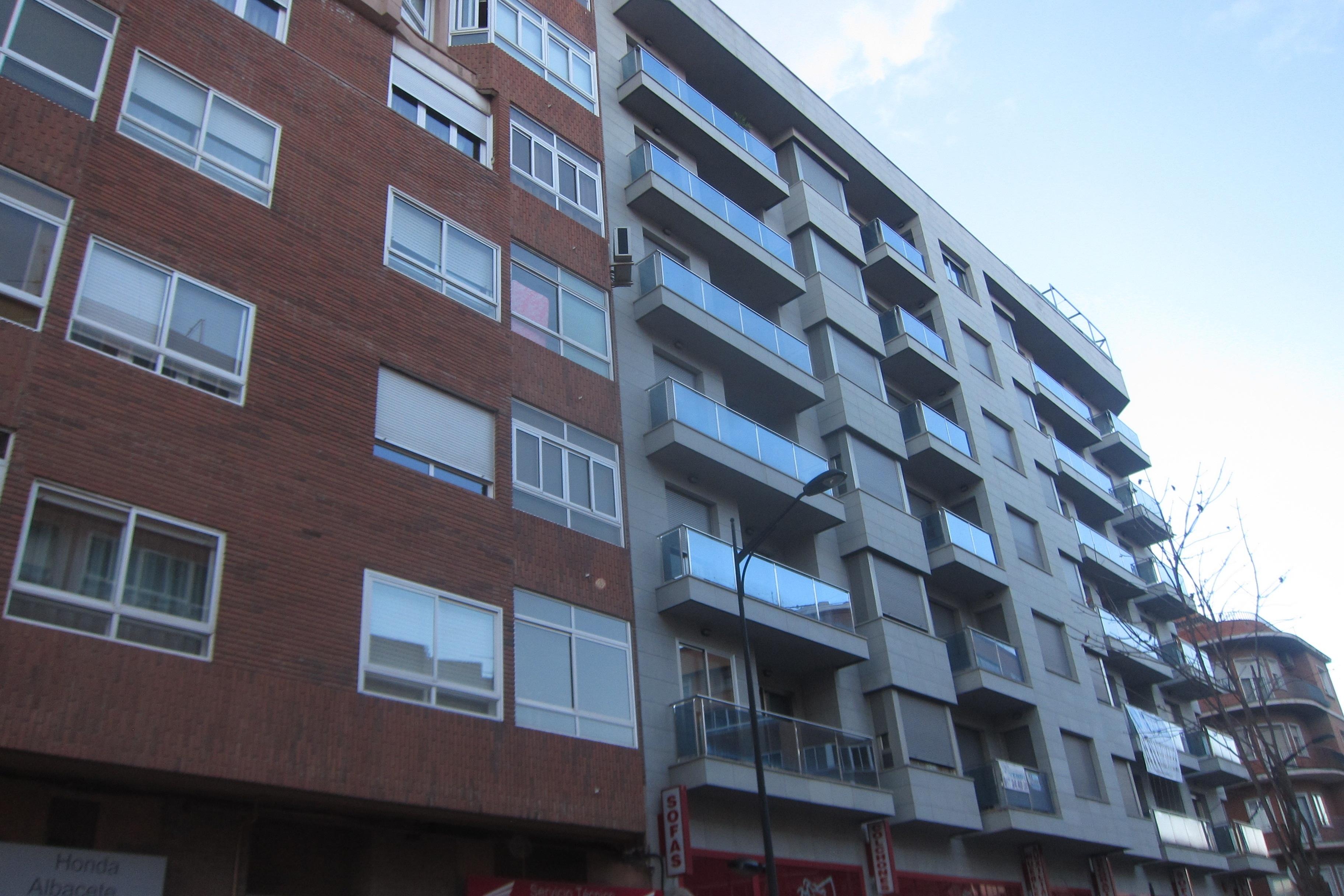 Los alquileres de pisos descienden un 0,5% en Castilla-La Mancha en mayo, según el INE