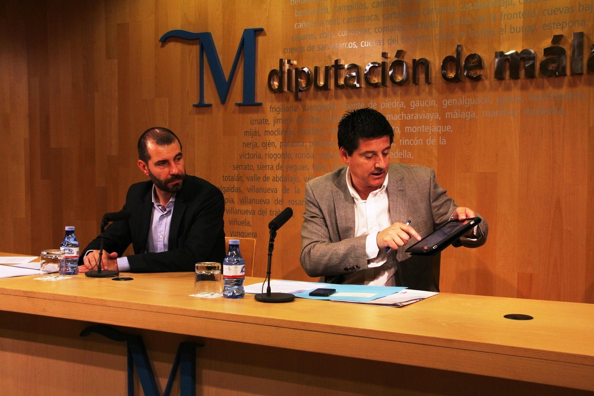 Un informe detecta como debilidades de Diputación un exceso de burocracia y falta de comunicación interna