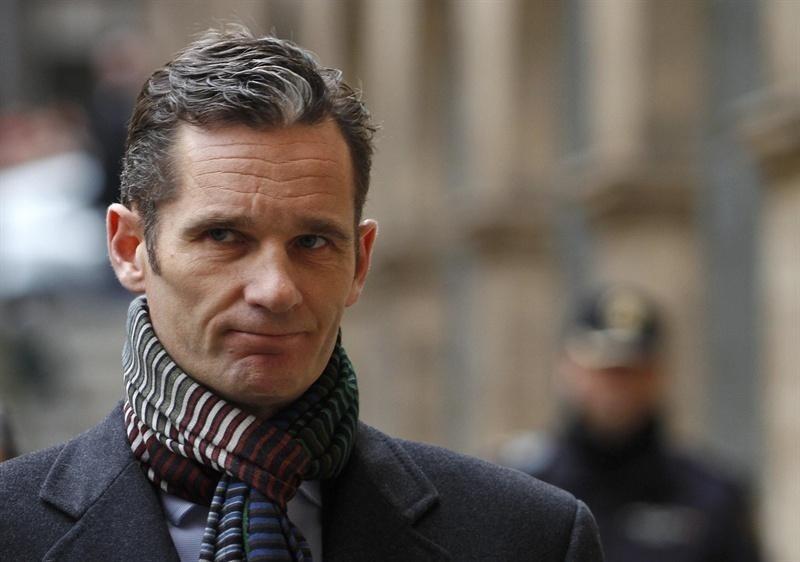 Un empresario valenciano señala que, a su juicio, al Duque le parecía normal tener dinero en el extranjero