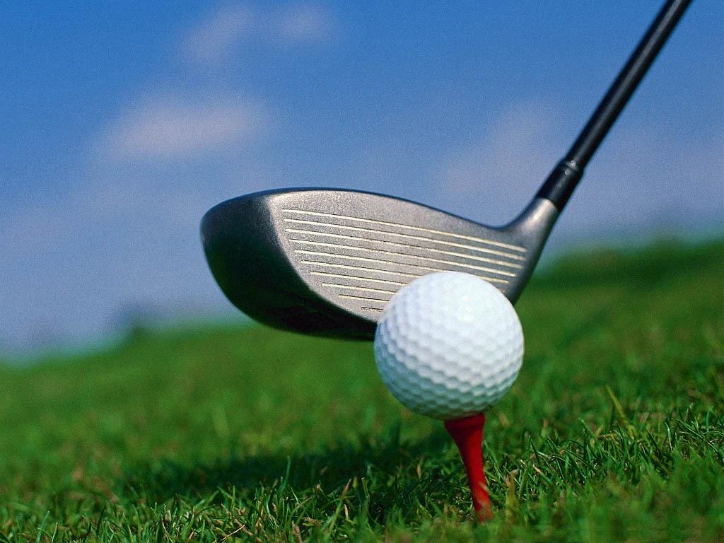 Una »app» para golfistas de dos titulados de US permite calcular distancias exactas al »green»