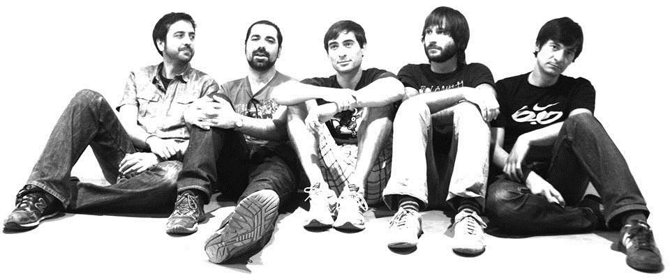 La banda madrileña UBHS tocará gratis para los parados el próximo 20 de junio en la sala Moby Dick