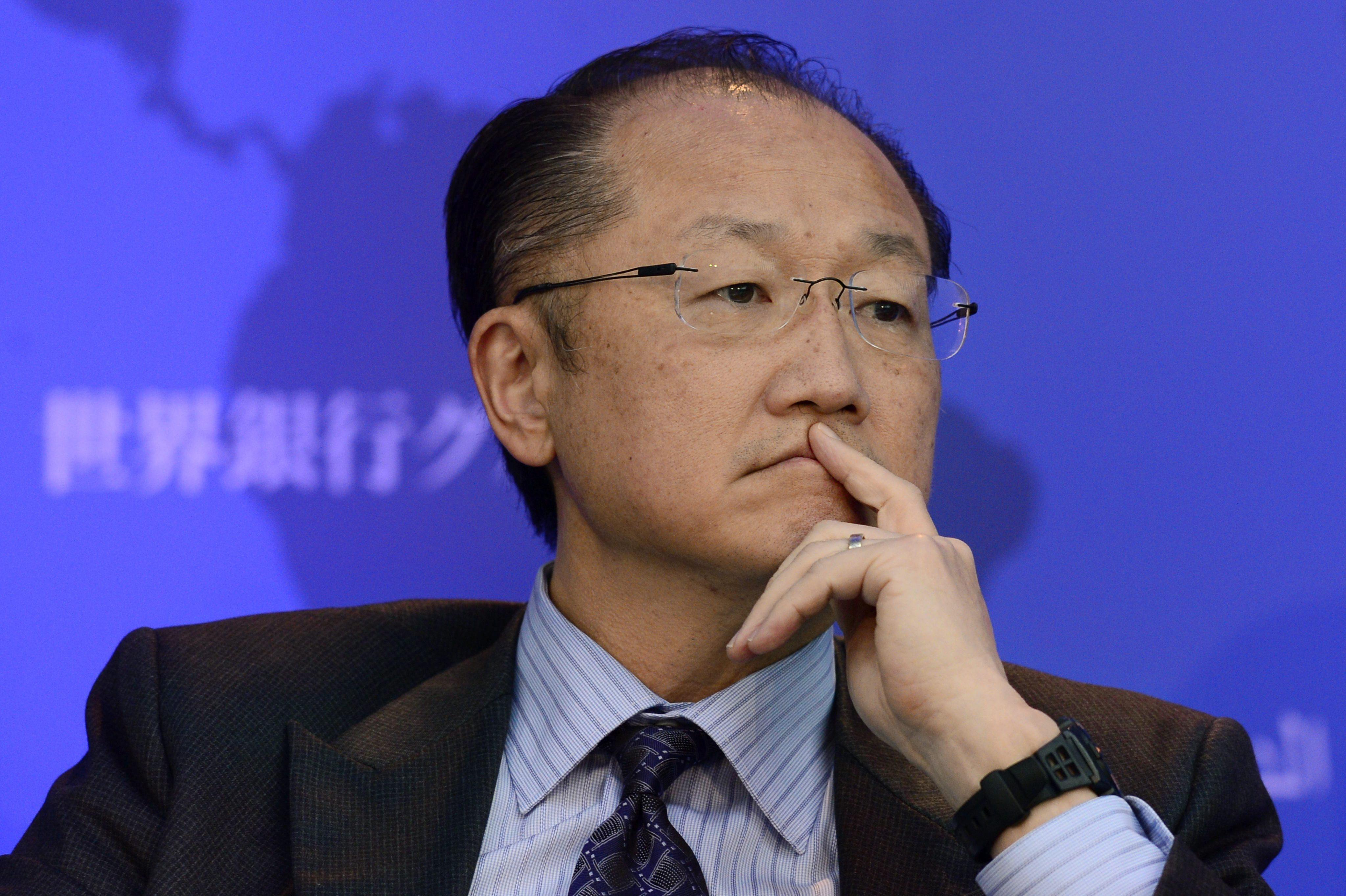 El BM rebaja el crecimiento global a 2,2 por ciento para 2013 por la recesión europea