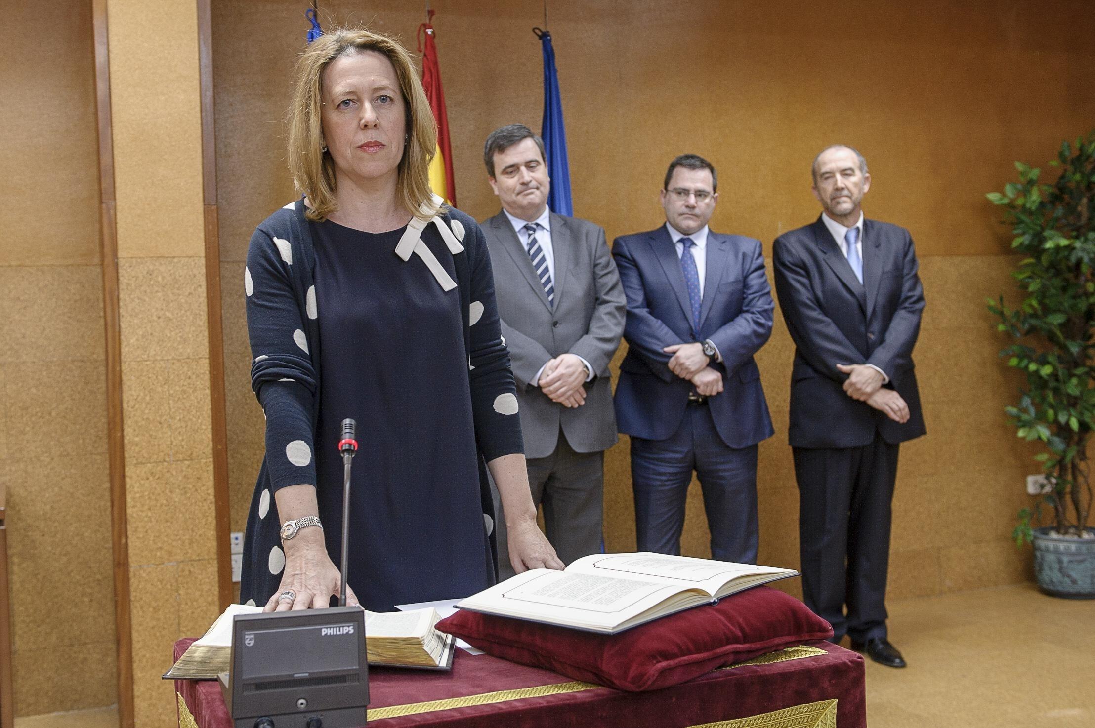 Dopaje. El Congreso aprueba definitivamente la Ley Antidopaje con el voto en contra de ERC y la abstención de CiU y PNV