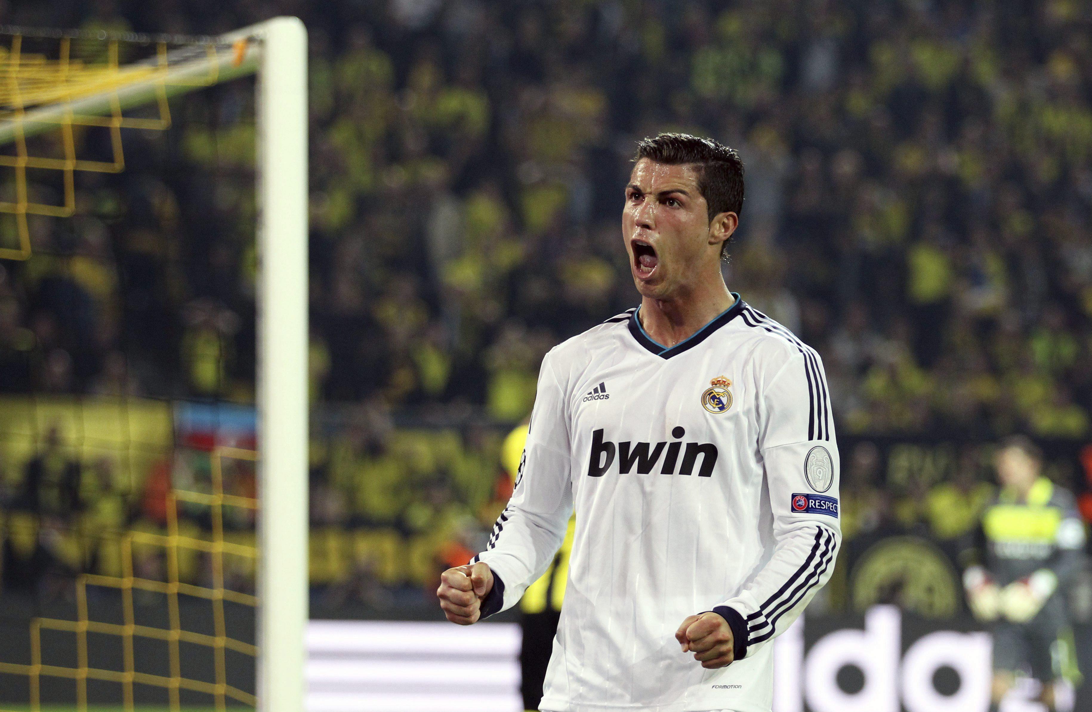 El Real Madrid convertirá a Cristiano en el jugador mejor pagado del Mundo