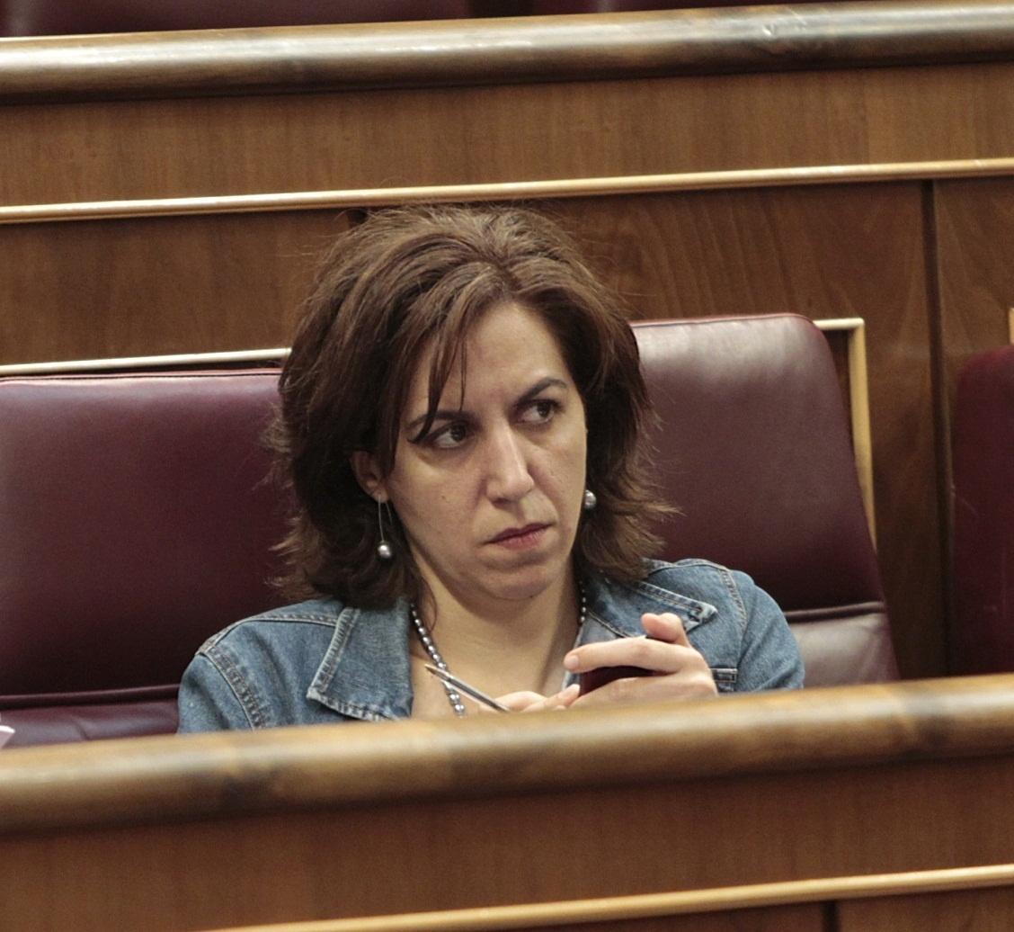 UPyD carga contra PP y PSOE por «destruir» el consenso sobre la UE: «No hay peor manera de hacer las cosas»