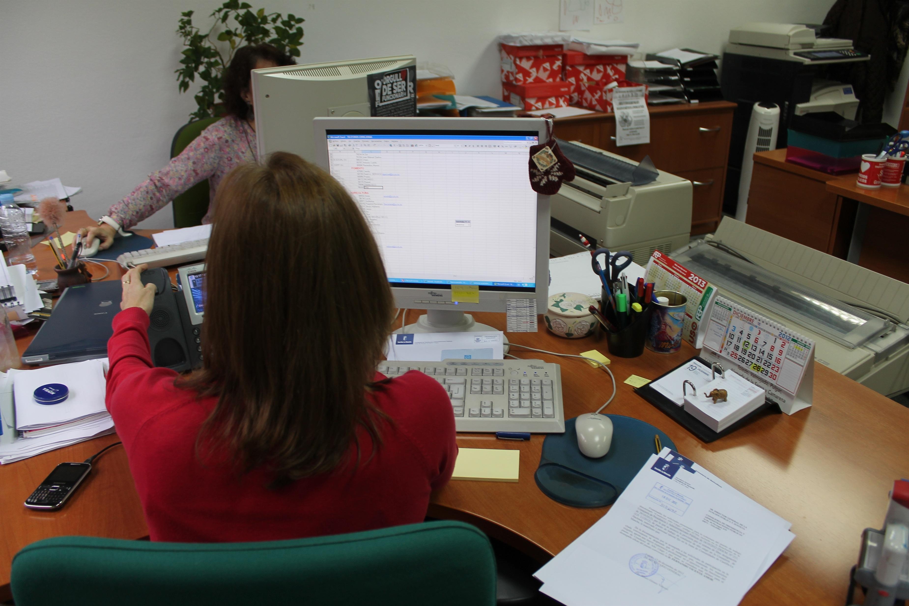 Los medios de comunicación retroceden posiciones como páginas más visitadas en Euskadi en comparación con 2012