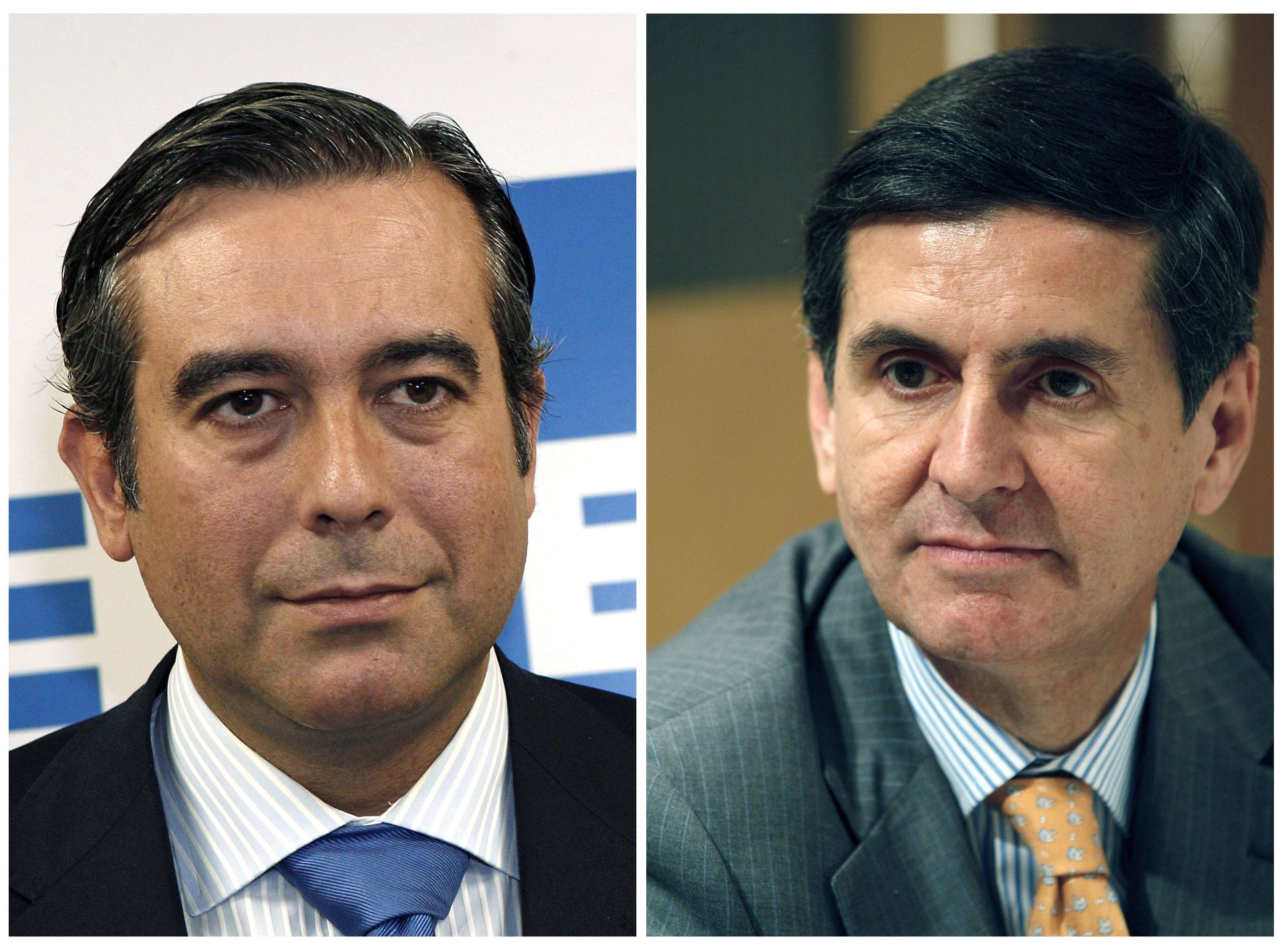 Los cuatro nuevos magistrados del TC juran su cargo ante los Reyes