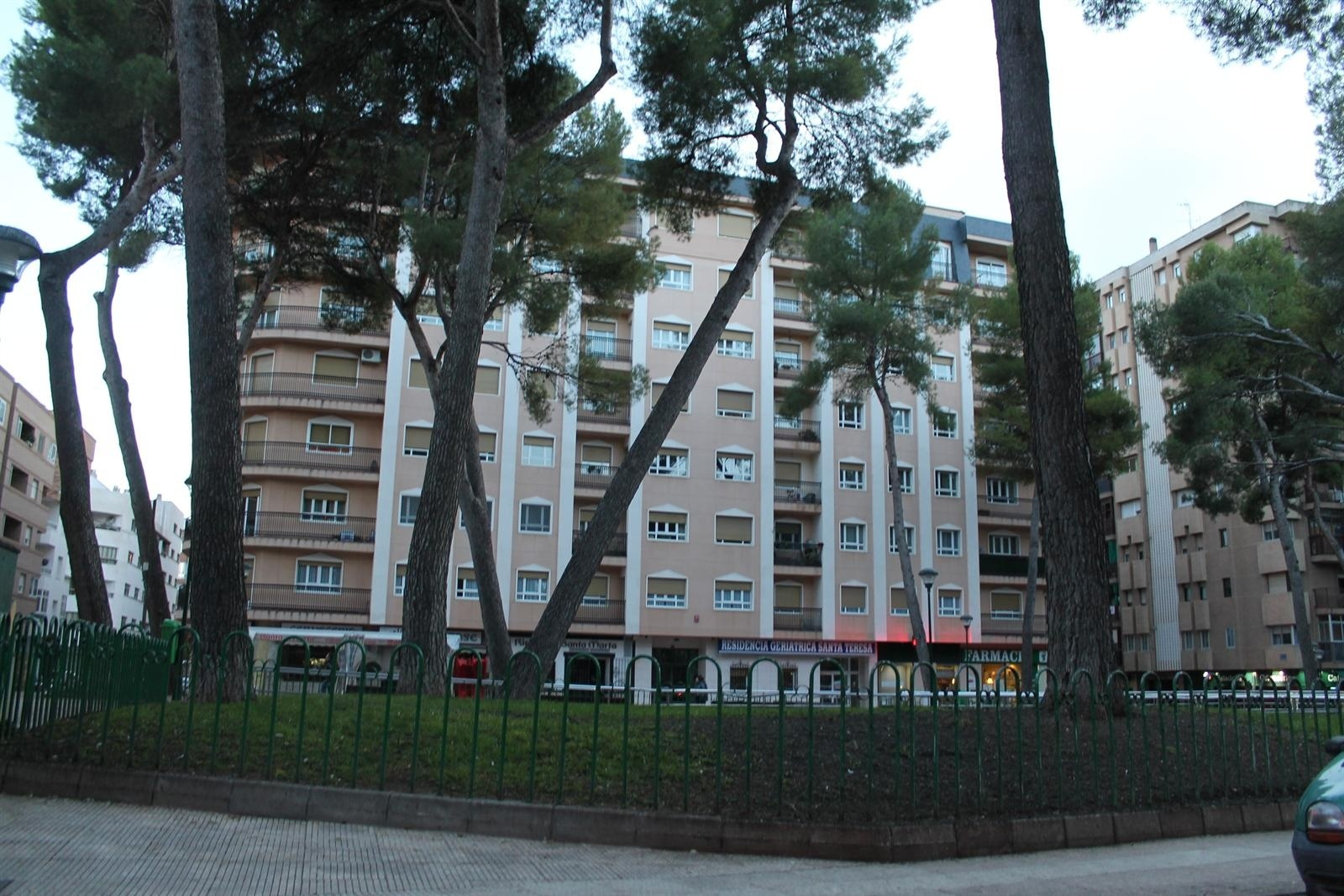 El precio de la vivienda libre cae un 8,7% en Extremadura en el primer trimestre, por encima de la media nacional