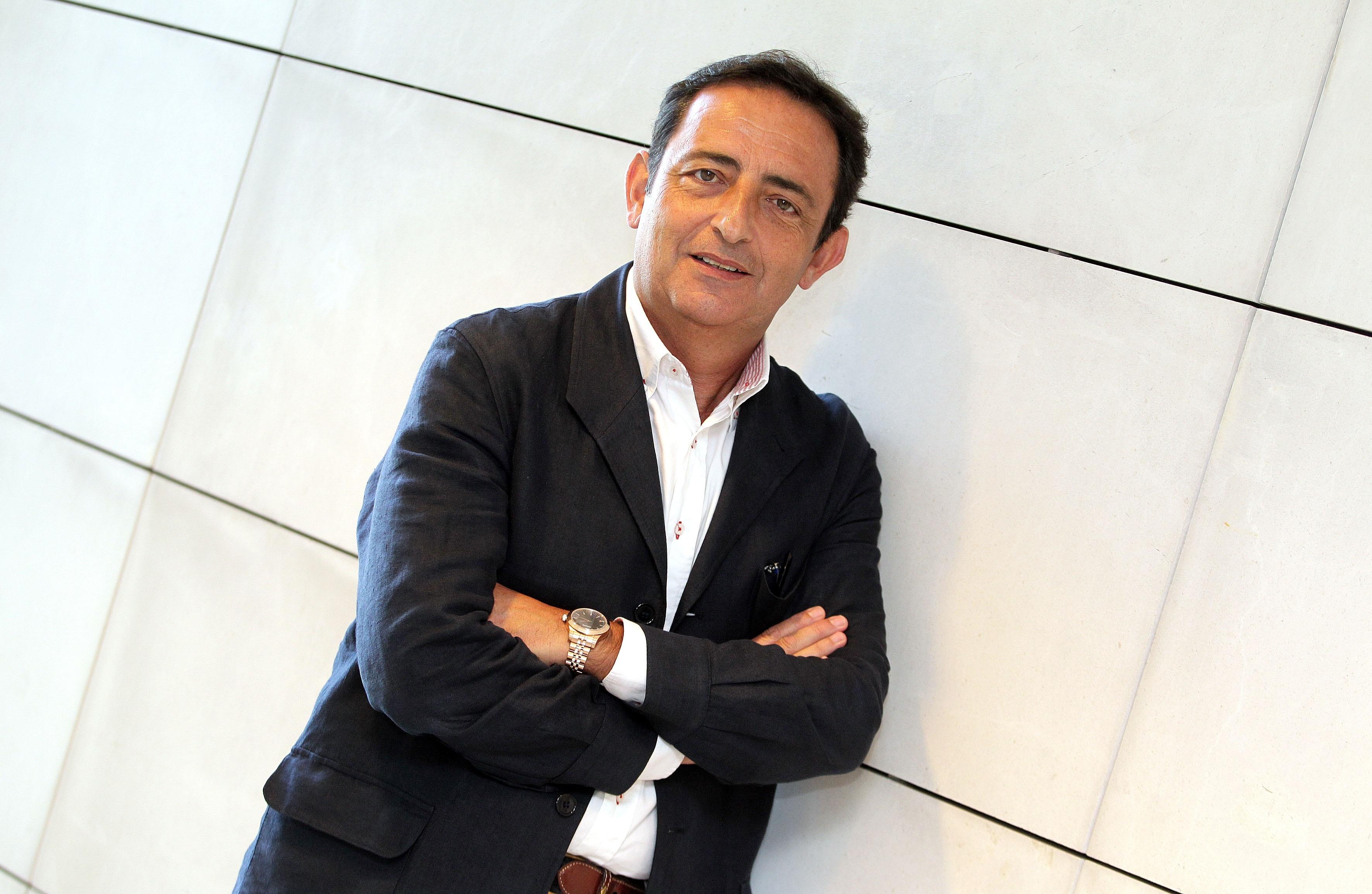 El doctor José Antonio López Trigo, nuevo presidente de la Sociedad Española de Geriatría y Gerontología