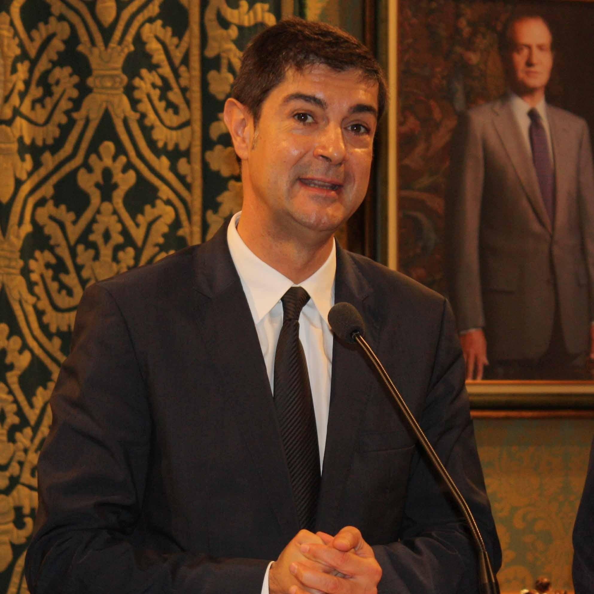Ávila se propone concluir La Fuensanta y el parking de Astrana Marín y abordar con Cospedal la obra del nuevo hospital