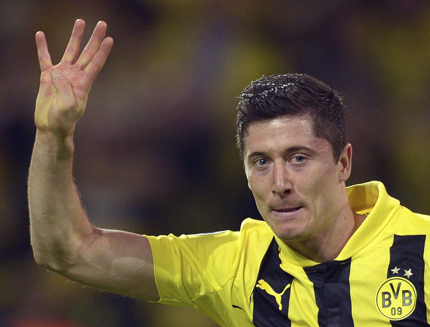 El Borussia Dortmund pone fin al primer culebrón del verano