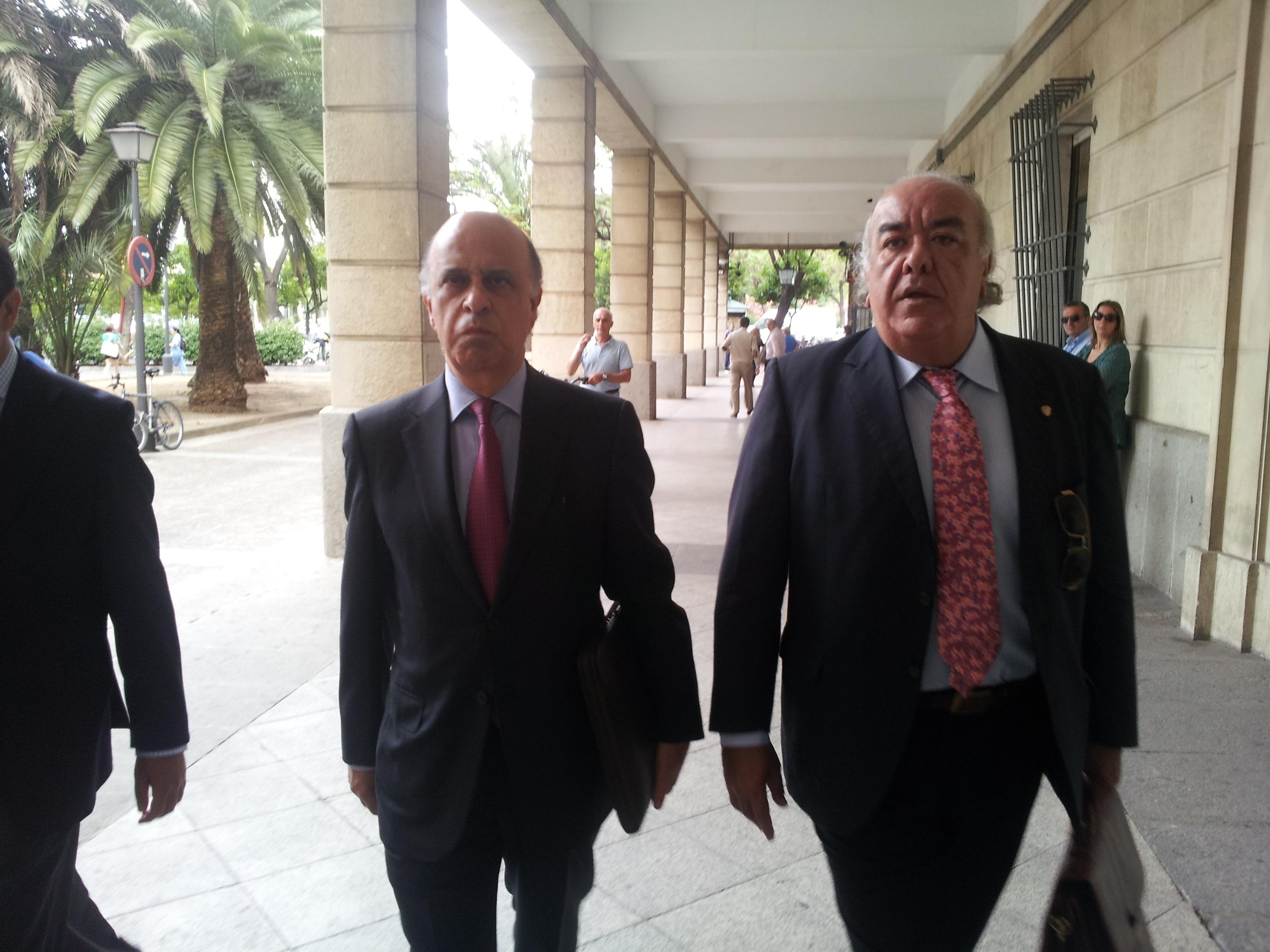 Comienza con hora y media de retraso la comparecencia del dueño de Uniter ante la juez Alaya