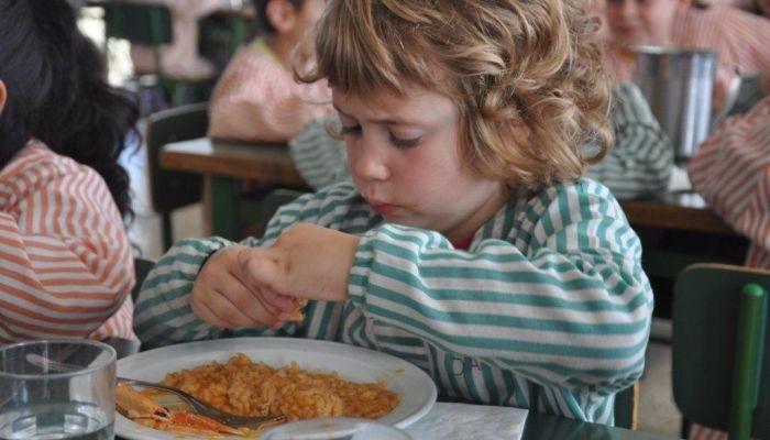Comportamientos alimentarios en preescolares pueden estar relacionados con su riesgo cardiaco