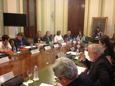 Extremadura reclama que la nueva PAC reconozca como »agricultor activo» a quien mantenga actividad agraria «real»