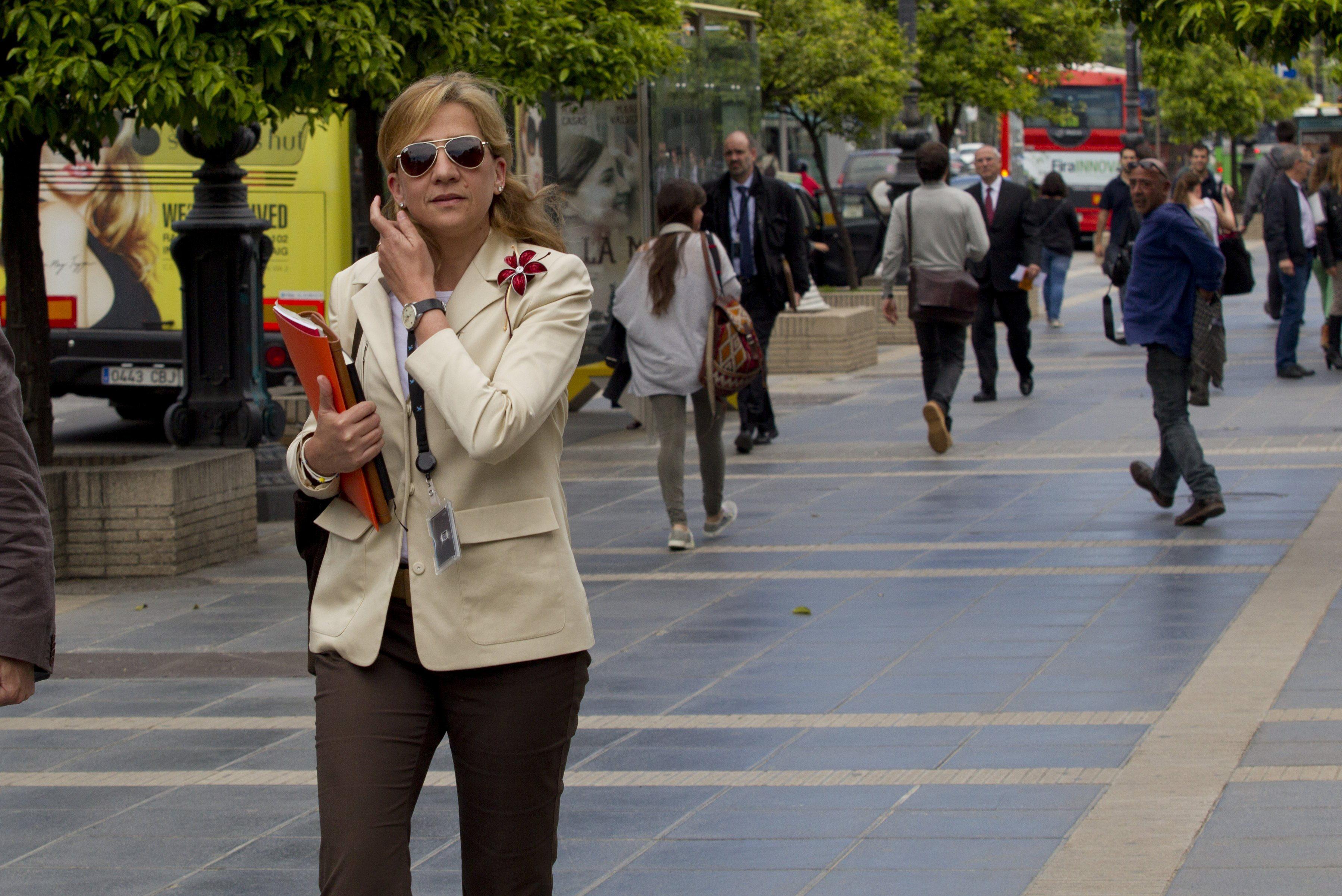 La Audiencia permite a concejales del PSOE de Valencia ser acusación en el caso Nóos