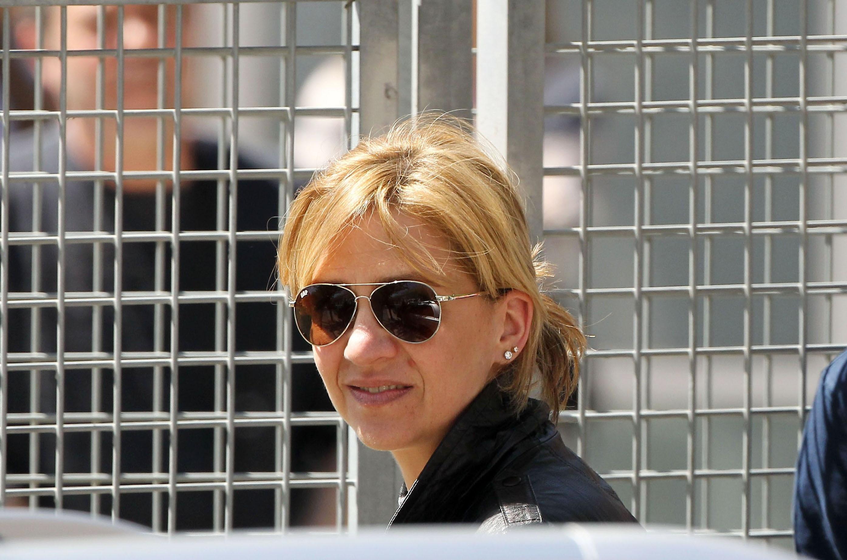 La Fiscalía examinará el informe sobre supuesta venta de fincas por la Infanta Cristina