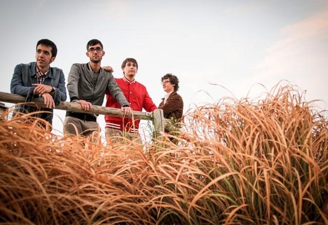 The Free Fall Band teloneará a Rodríguez en el Poble Espanyol