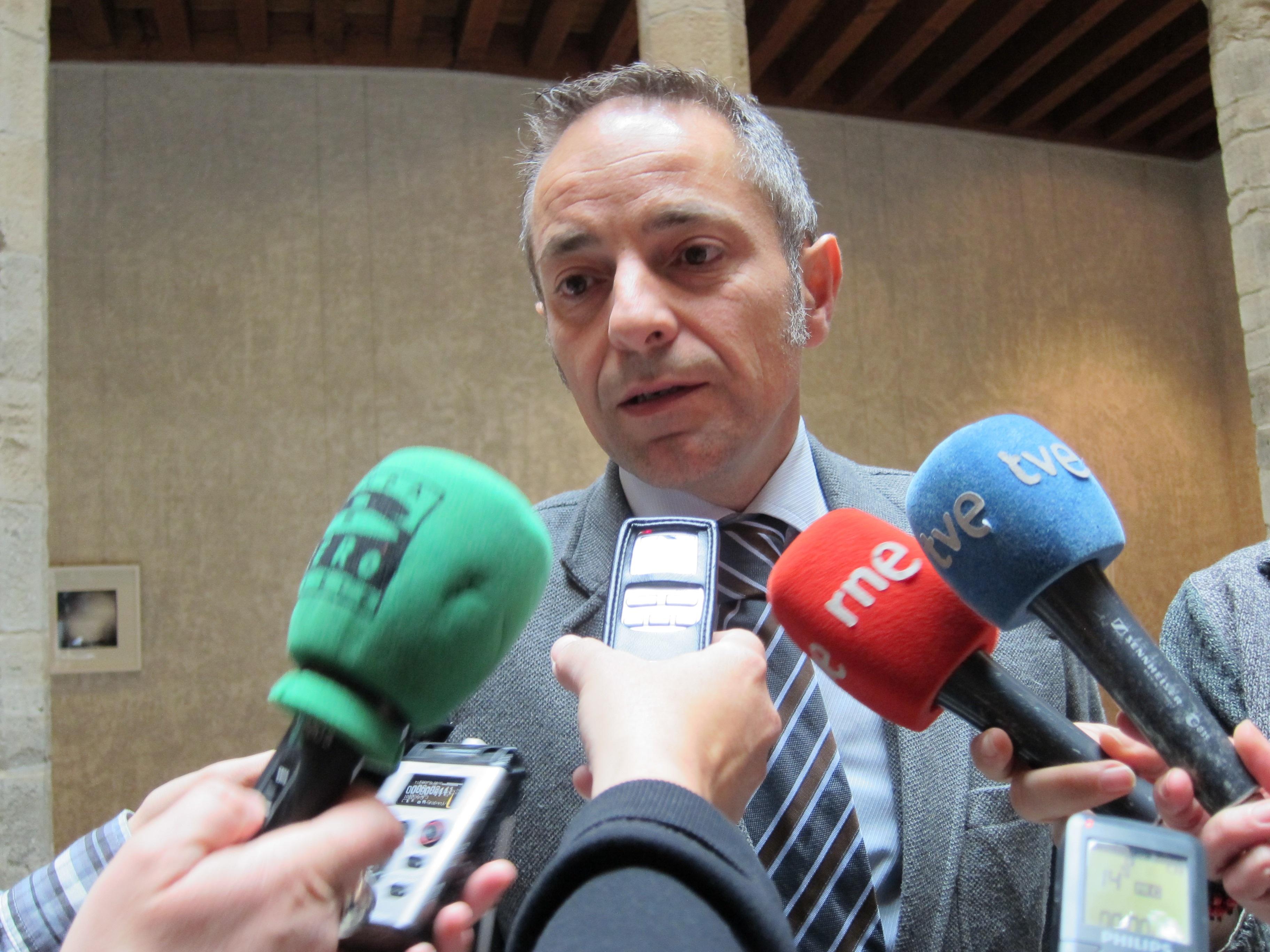 El Gobierno de Navarra quiere un acuerdo con el Estado para que se produzca con normalidad la atención a inmigrantes