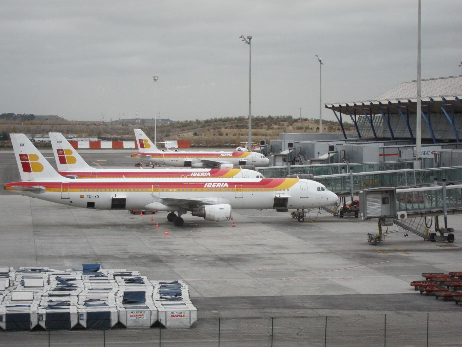 Iberia pide «sentido común» a los pilotos ante posibles huelgas en verano