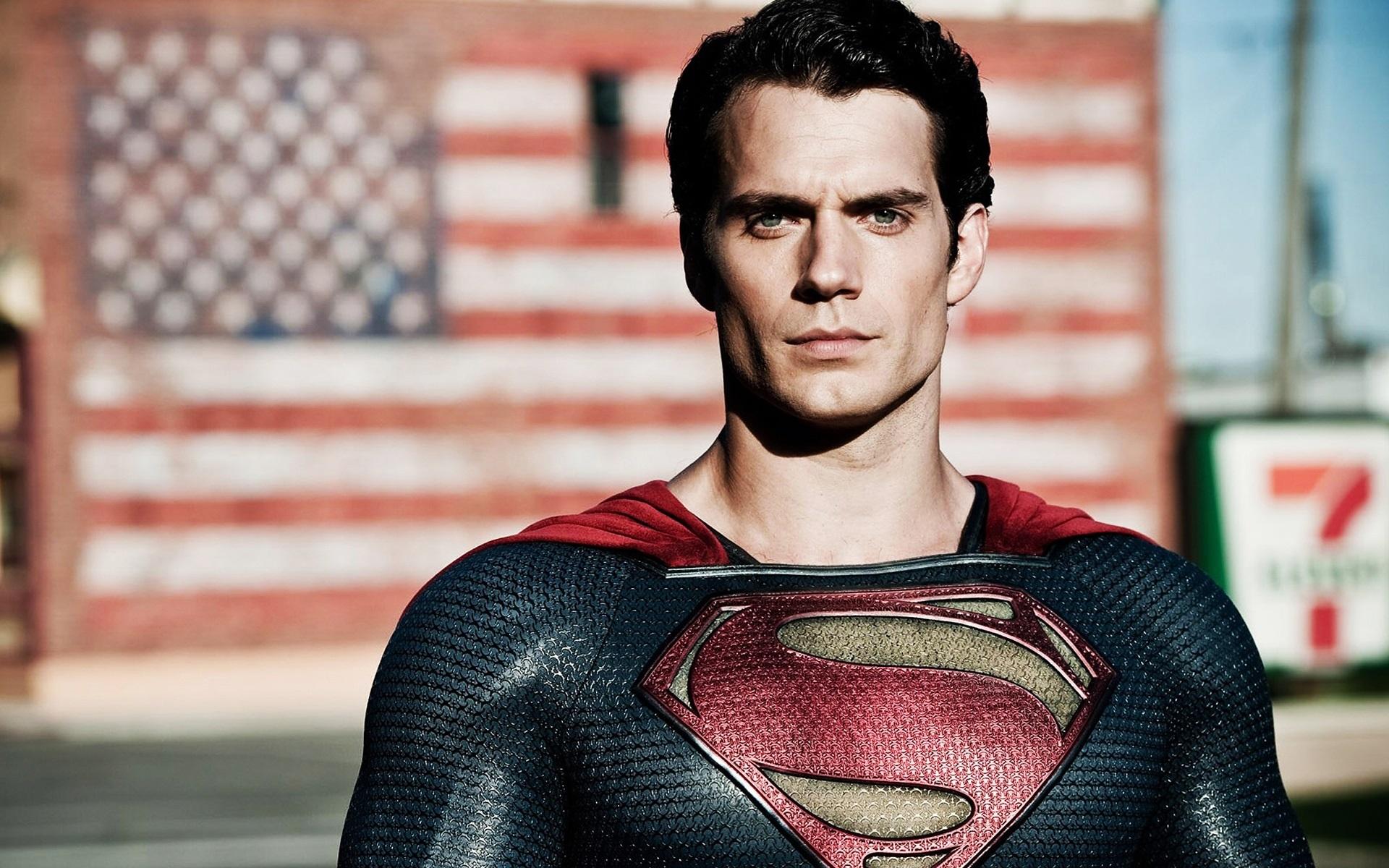 »El hombre de acero» se convierte en el mejor estreno de junio en Estados Unidos
