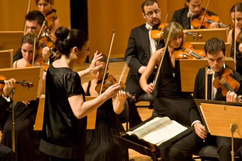 La OSRM concluirá el ciclo de grandes conciertos con Mendelssohn y Berlioz