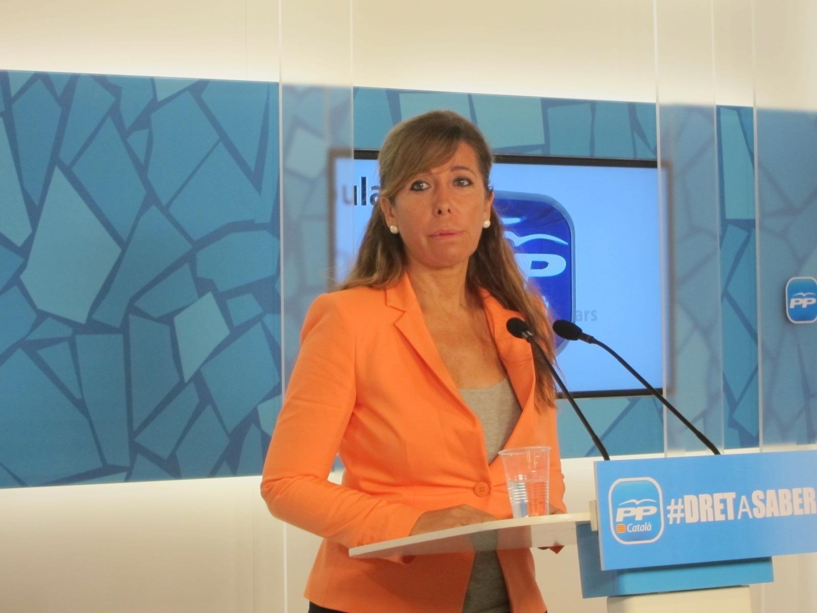 El PP catalán no apoyará una rebaja de impuestos a BCNWorld sin conocer antes los Presupuestos