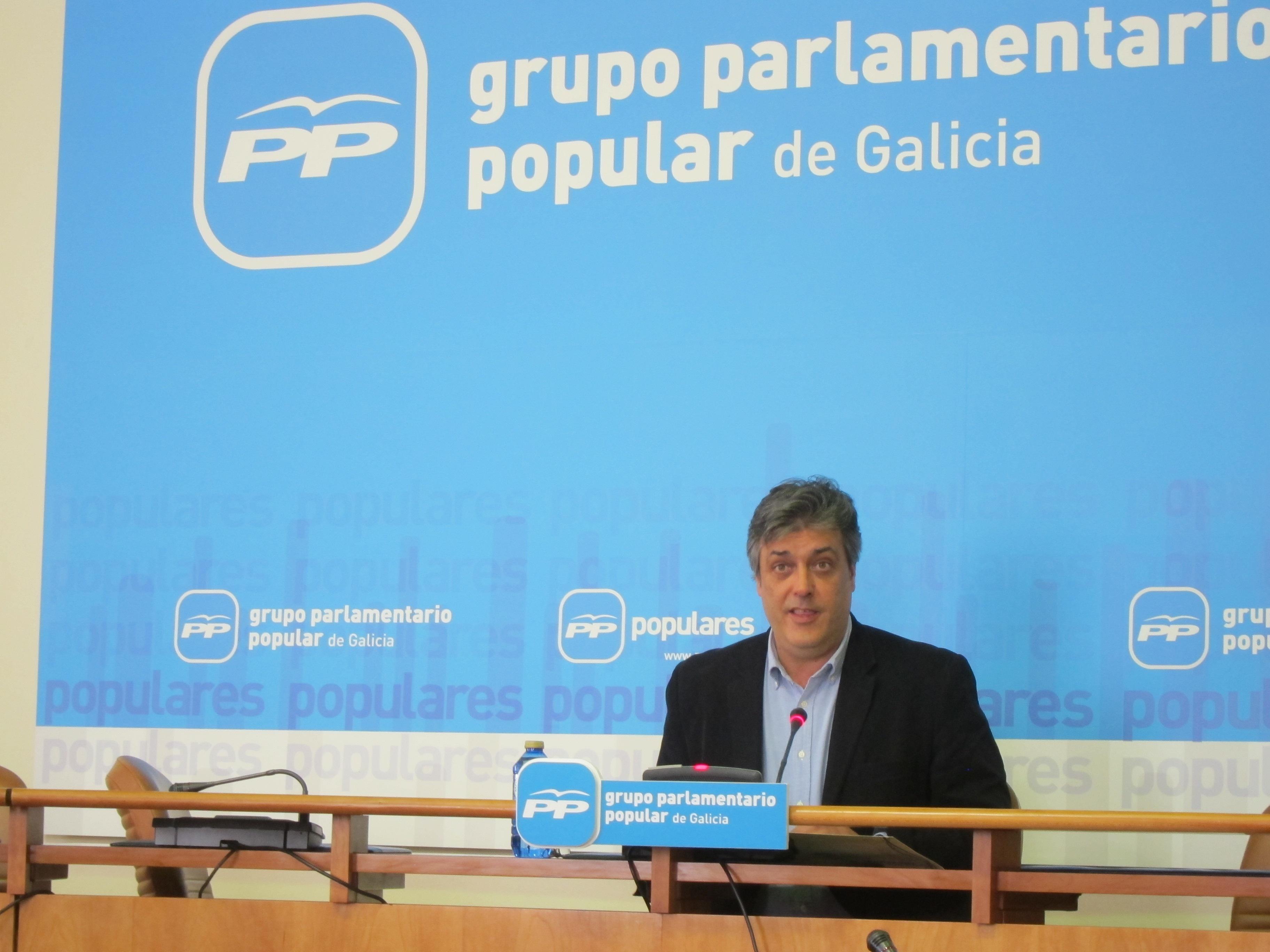 El PPdeG llevará al próximo pleno su petición a Fomento de activar el comité de coordinación aeroportuaria