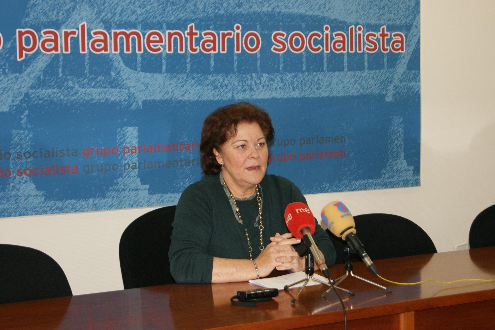 PSOE exige que Sanidad medie «en el conflicto de limpieza de la Arrixaca» y busque solución «consensuada»