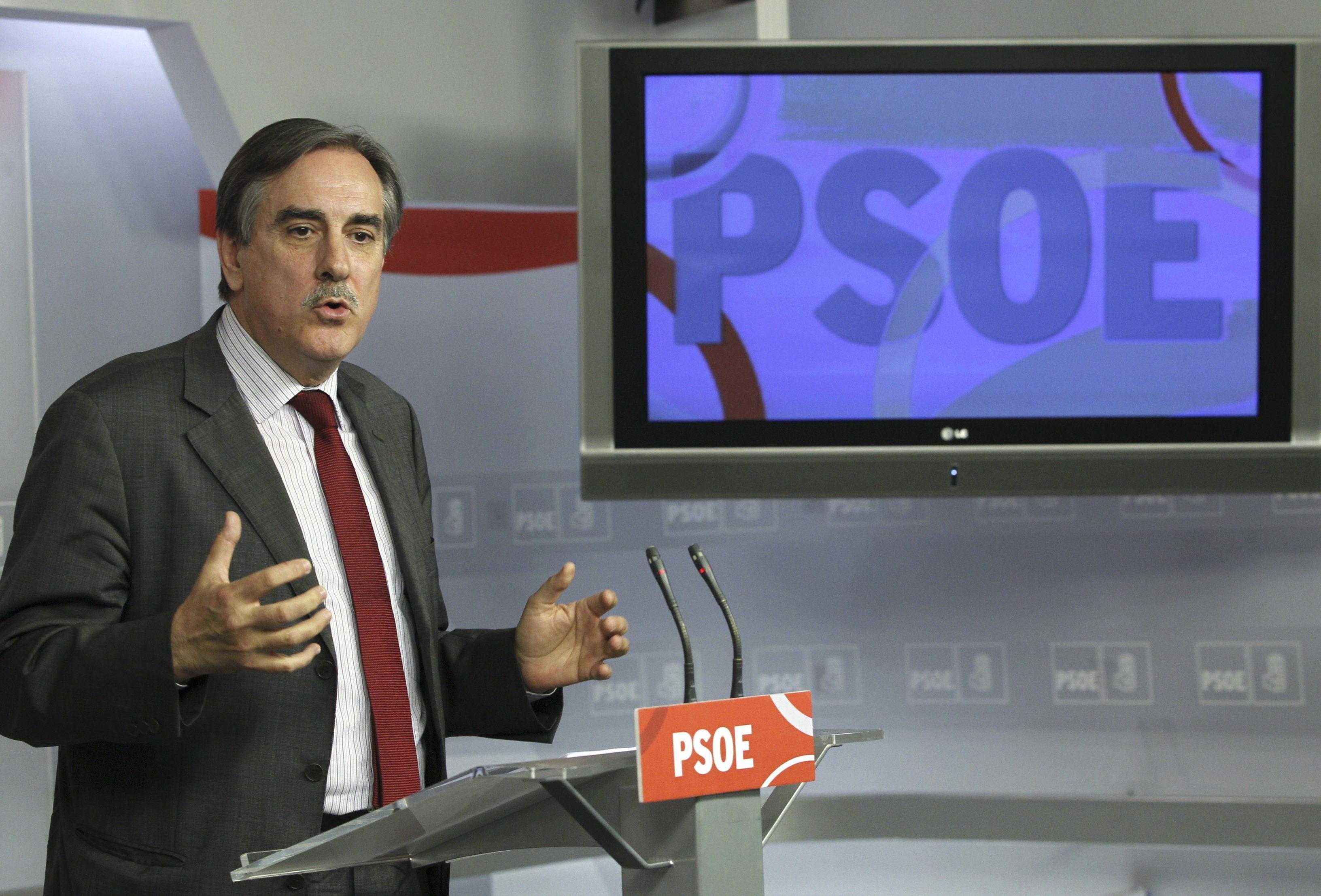 El PSOE no pactará la reforma de las pensiones si no se revalorizan