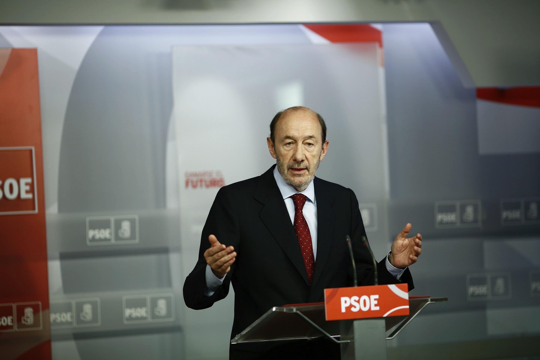 El PSOE cree que todas las federaciones apoyarán su modelo de Estado