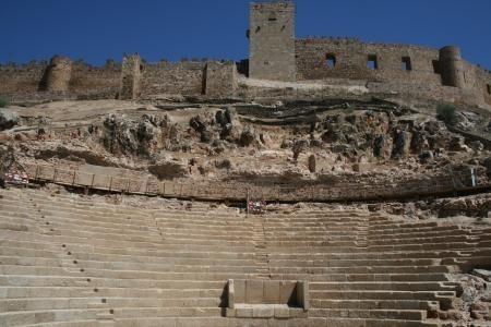 Los Premios Europa Nostra entregan una mención especial al proyecto arqueológico del Teatro Romano de Medellín