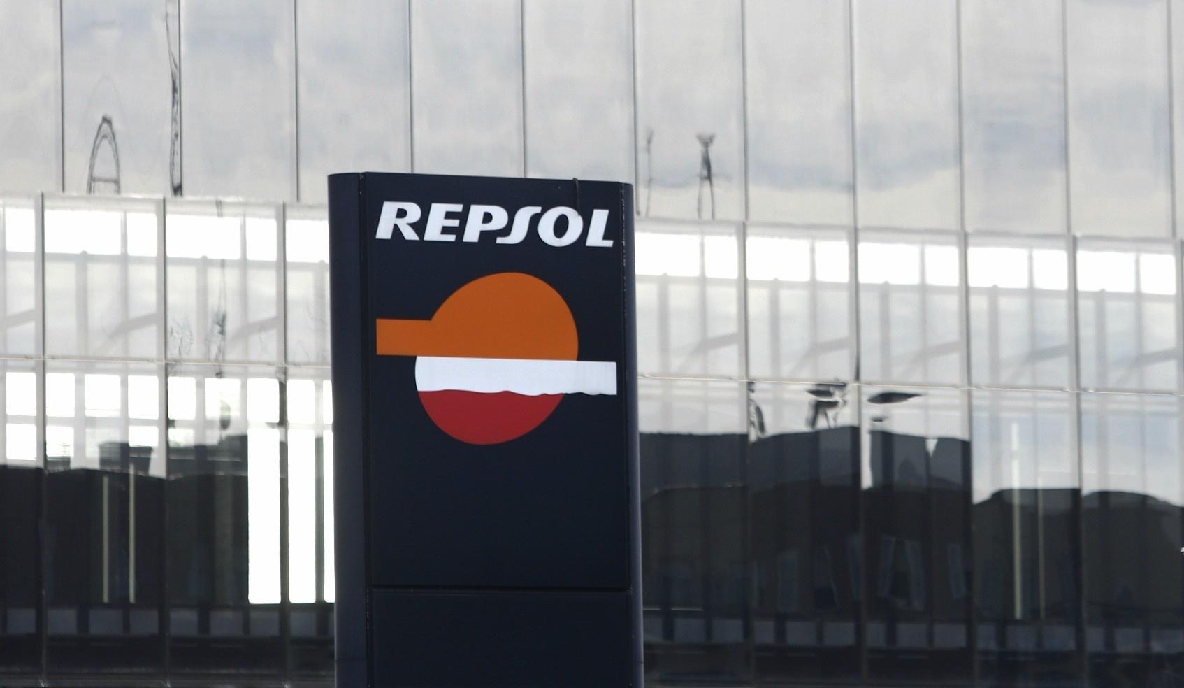 Repsol garantiza un precio de 0,44 euros por acción en la nueva edición de su »scrip dividend»