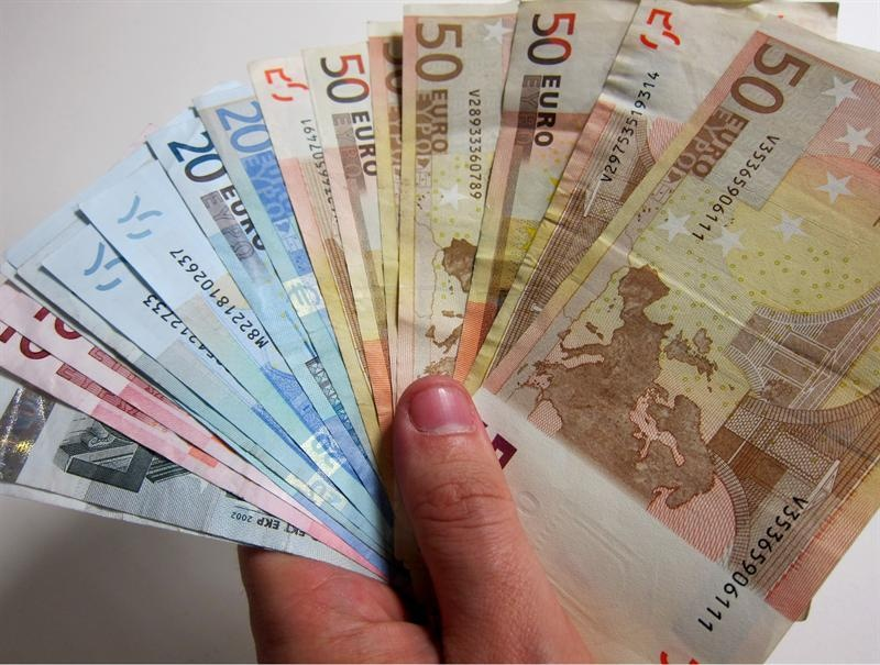 El »Sueldazo Fin de Semana» de la ONCE reparte 200.000 euros en Badajoz