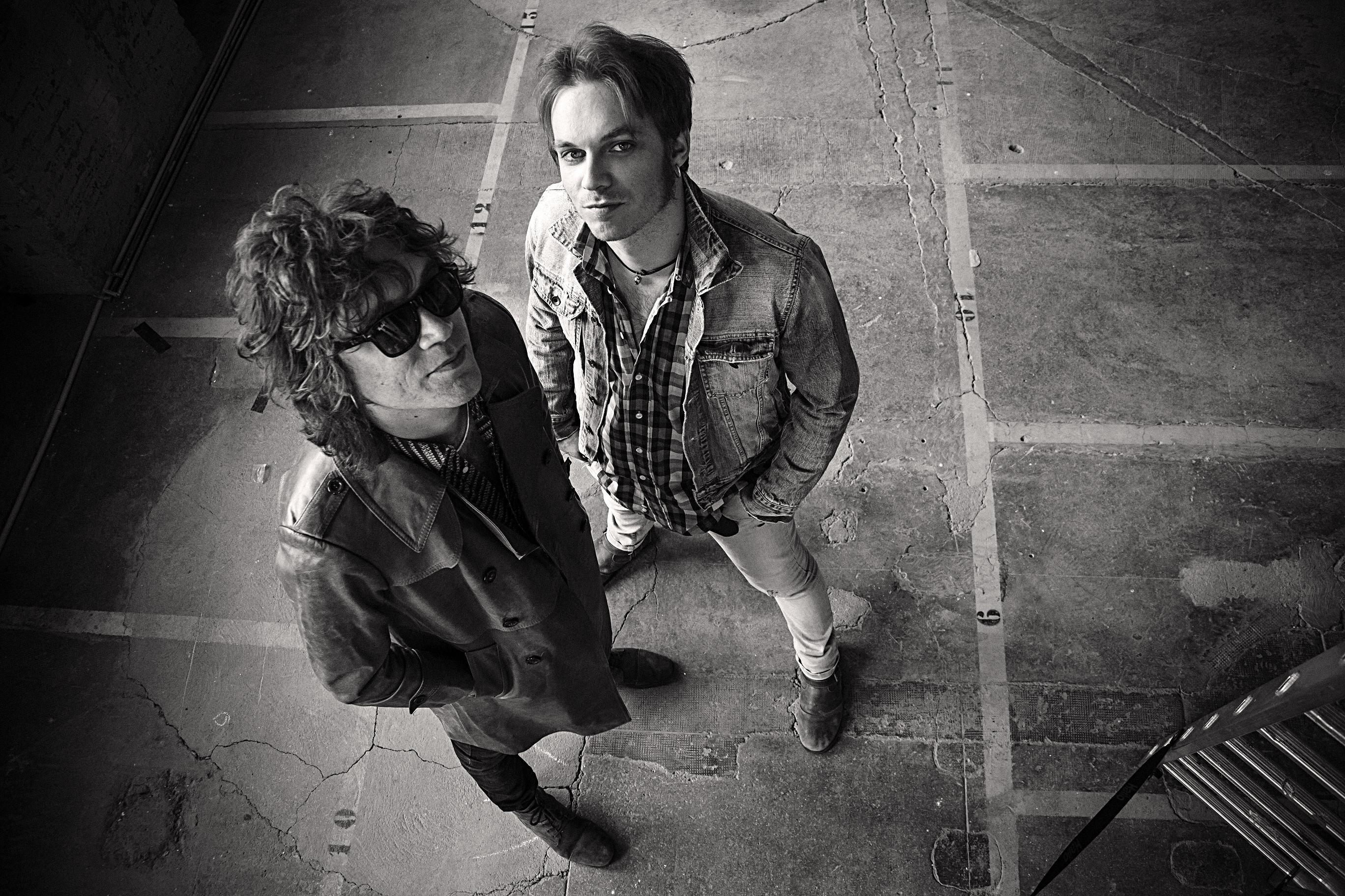 Los Zigarros: «El rock es como la paella»