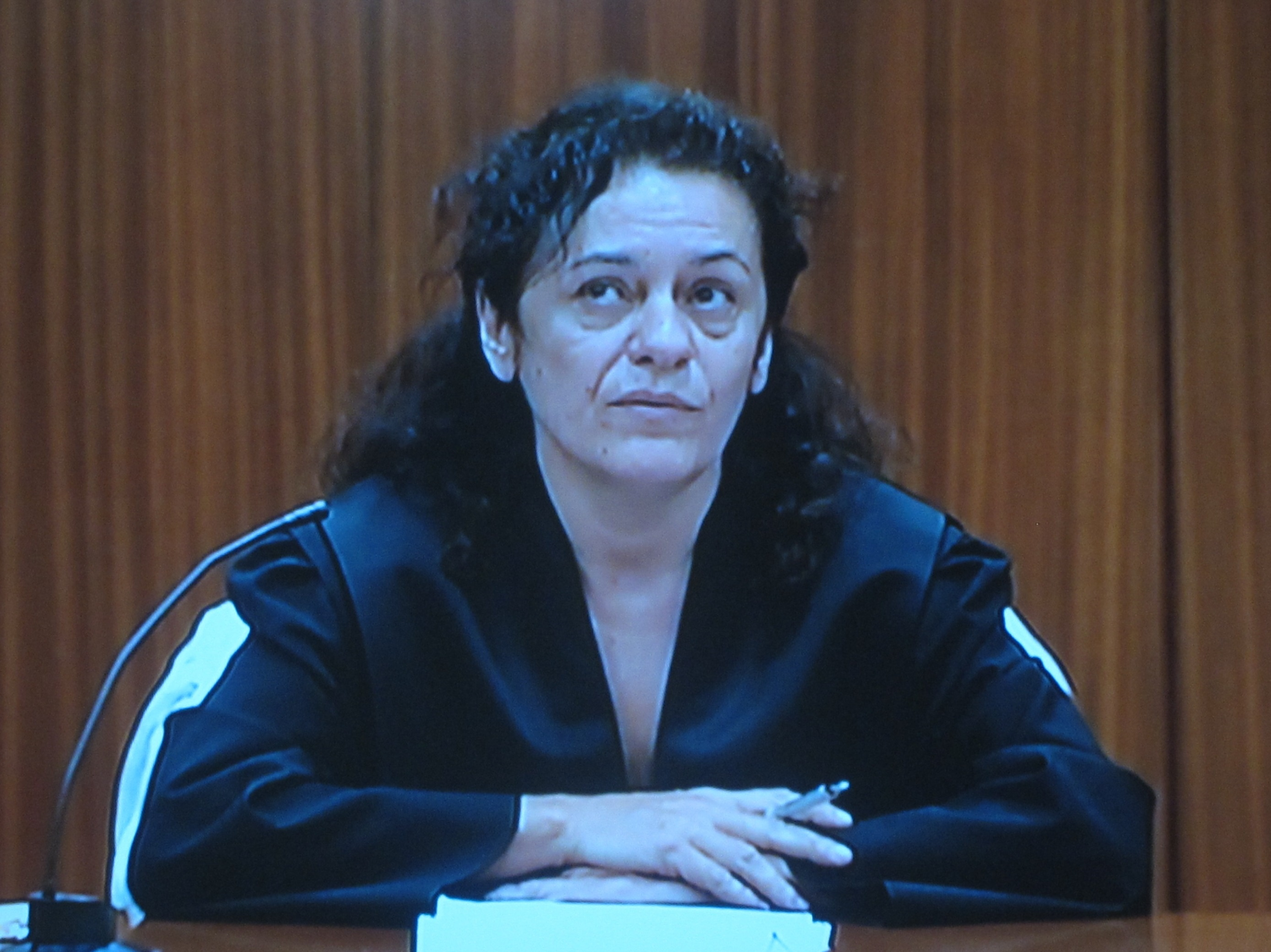 La acusación critica que los dos nuevos testigos lo único que hacen es «daño» a la familia de Ruth