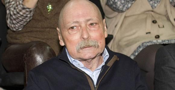Manel Comas el »sheriff» de la ACB muere víctima del cáncer a los 67 años