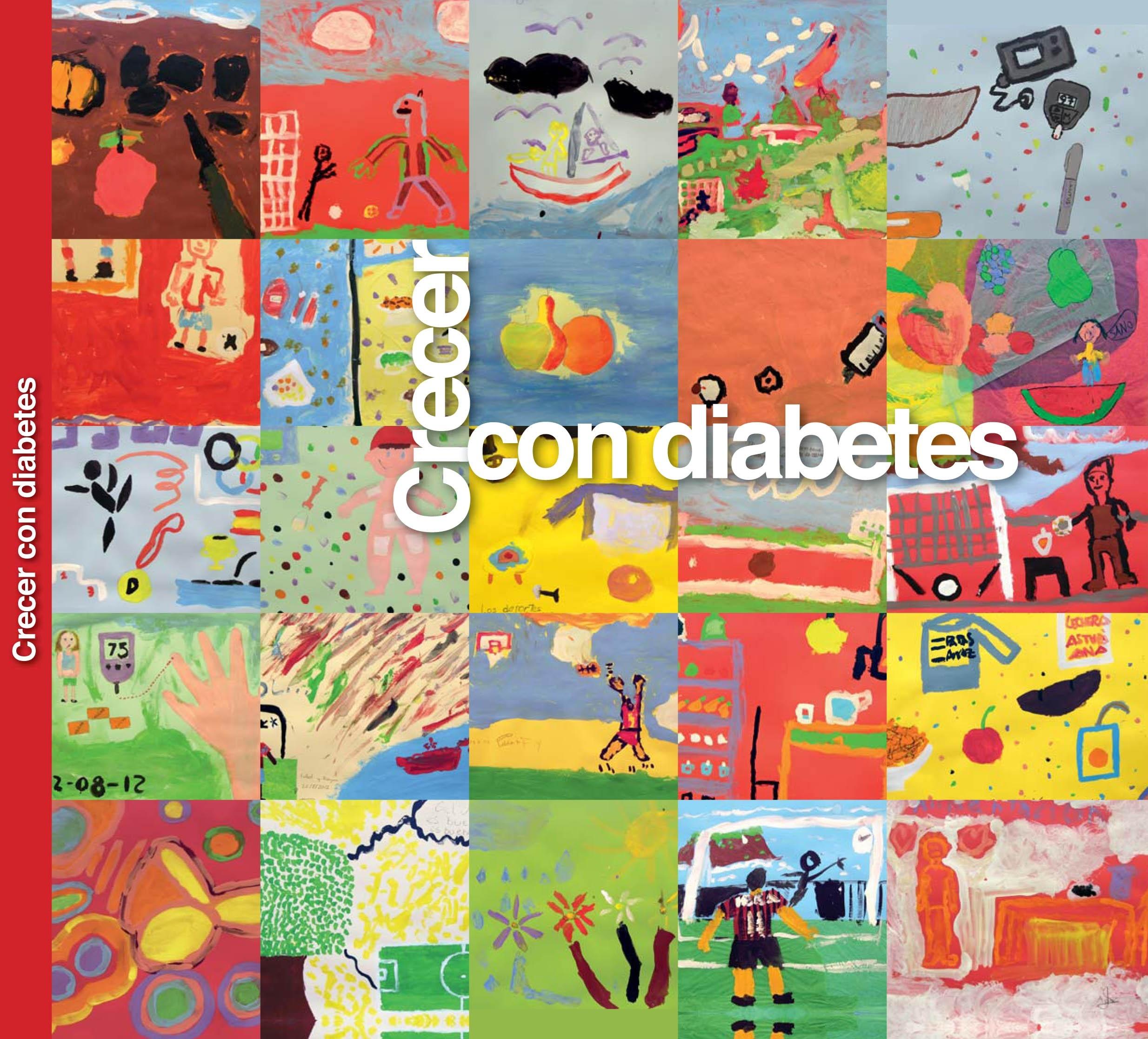 Más de veinte jóvenes con diabetes protagonizan el primer libro en España de relatos sobre la enfermedad