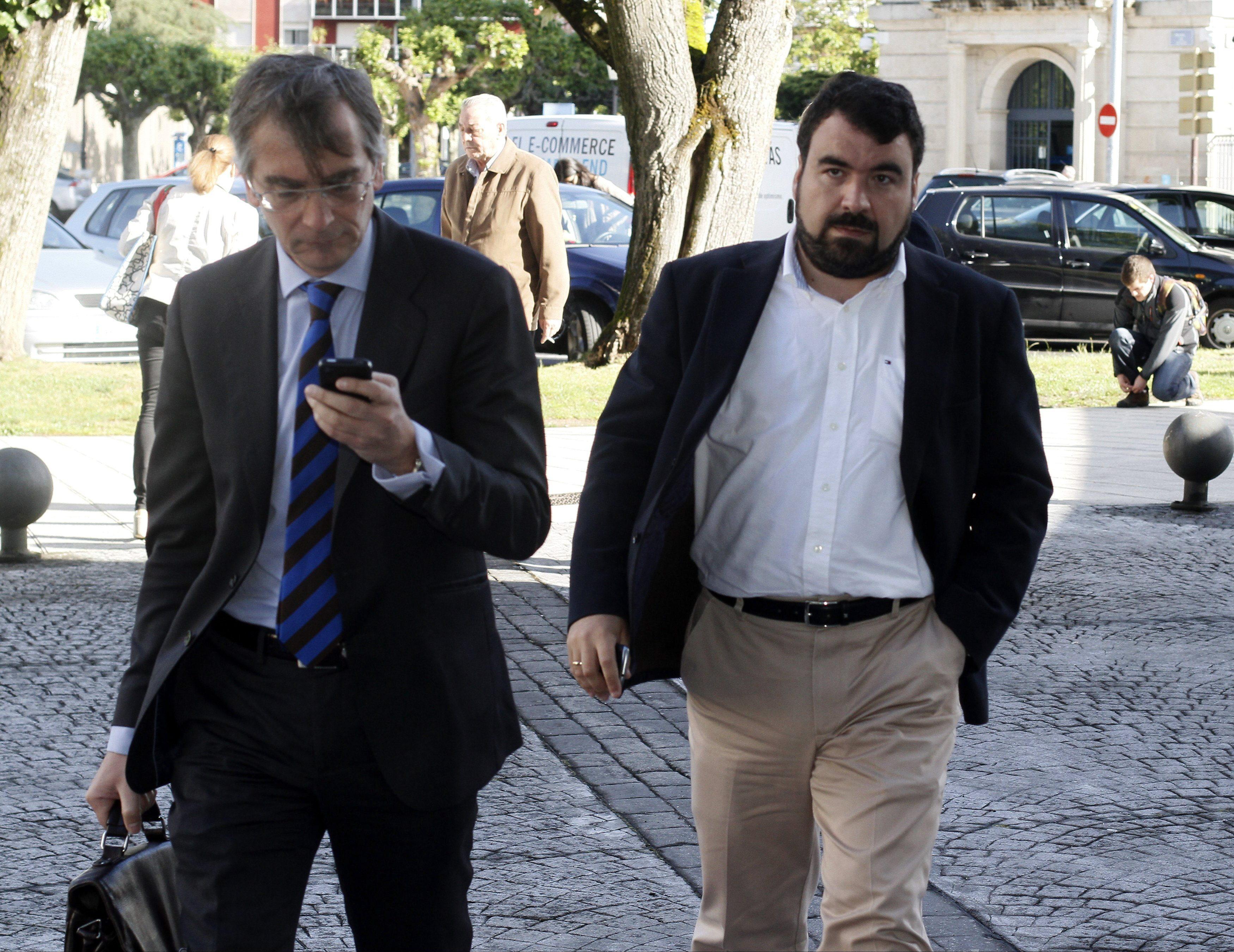 Fernández Liñares comparecerá ahora los miércoles de cada semana y no diariamente