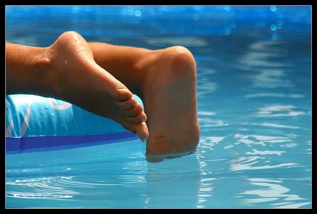 Las instalaciones municipales oscenses de la Ciudad Deportiva y de Ruiseñores inician la temporada de piscinas de verano
