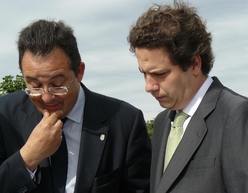 La oposición denuncia al alcalde de Leganés (Madrid) por enviar una comunicación «política» con el recibo del IBI
