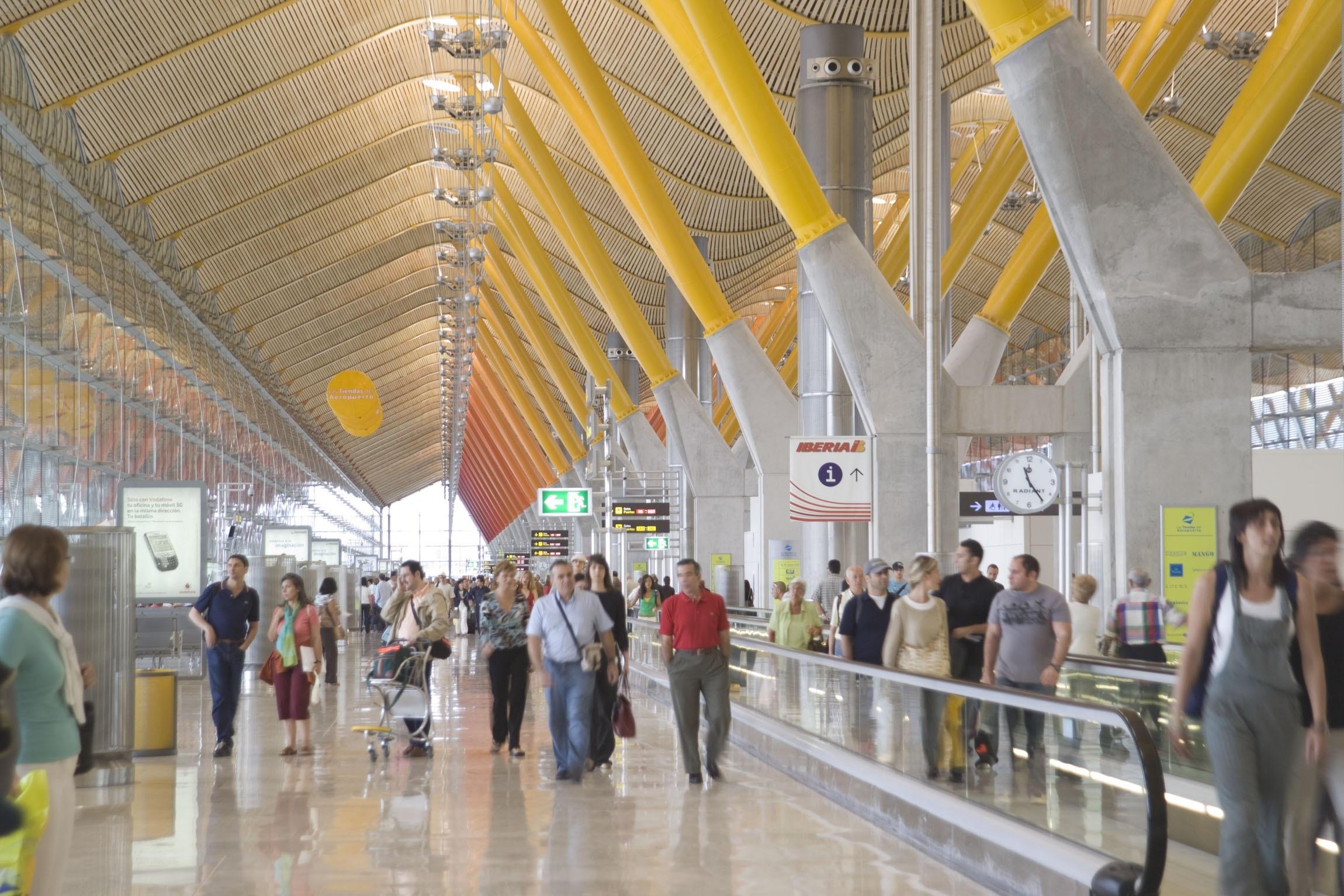El presidente de Iberia califica la salida de AENA a Bolsa de un proceso «ambicioso»