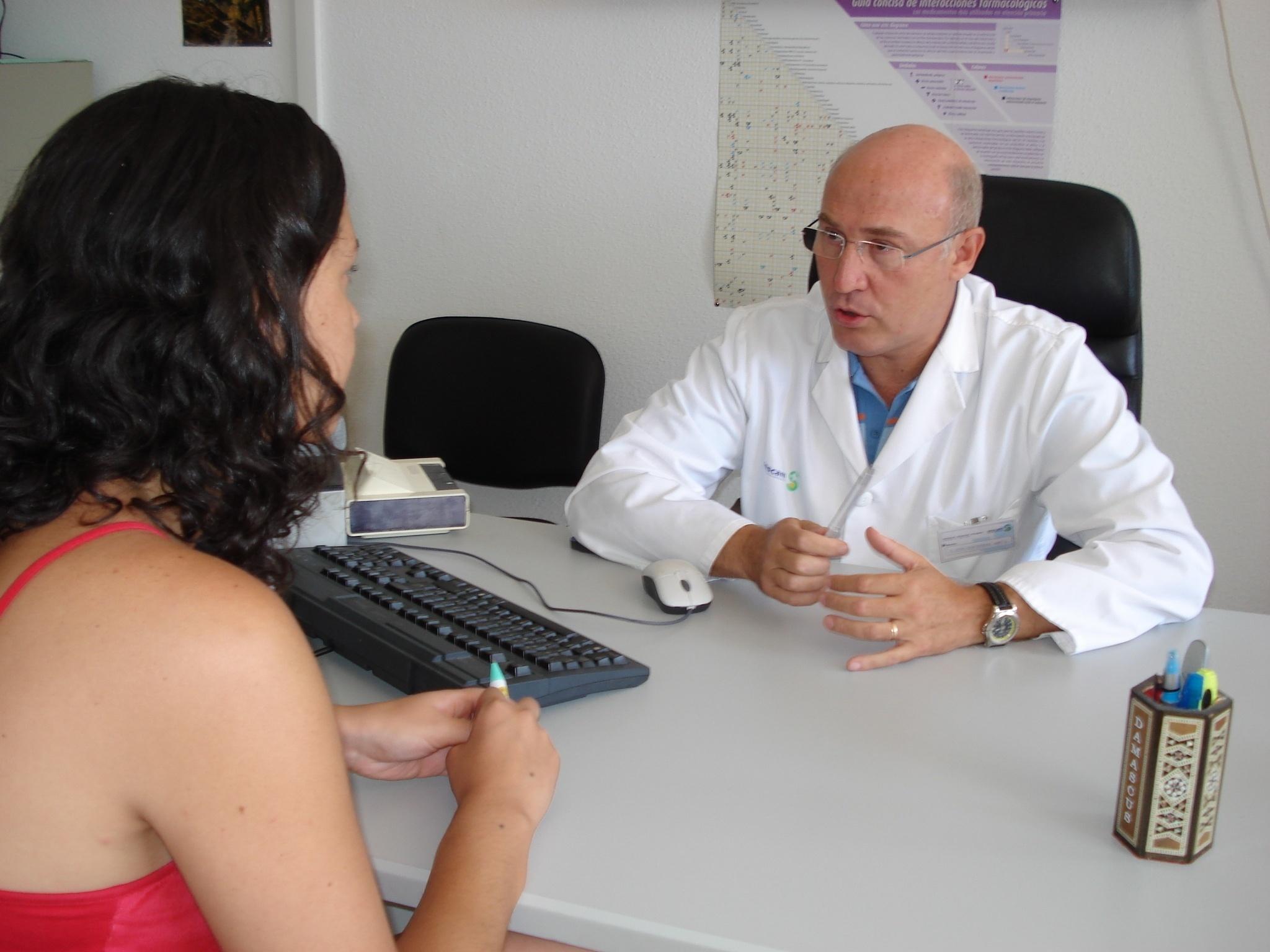 La tiroiditis, los defectos de coagulación o las cardiopatías, entre las enfermedades raras más comunes