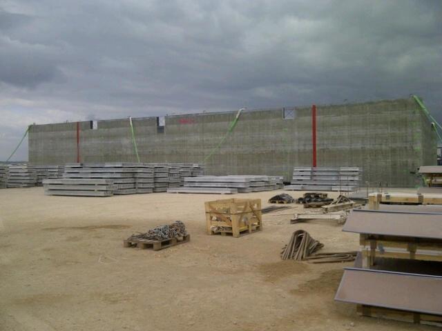 Cementos Portland presenta dos ERE para un total de 545 empleados, 17 en Cantabria