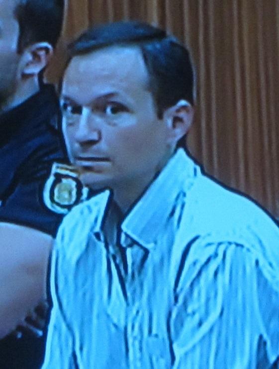 Comienza a declarar Bretón por la acusación de asesinar a sus dos hijos
