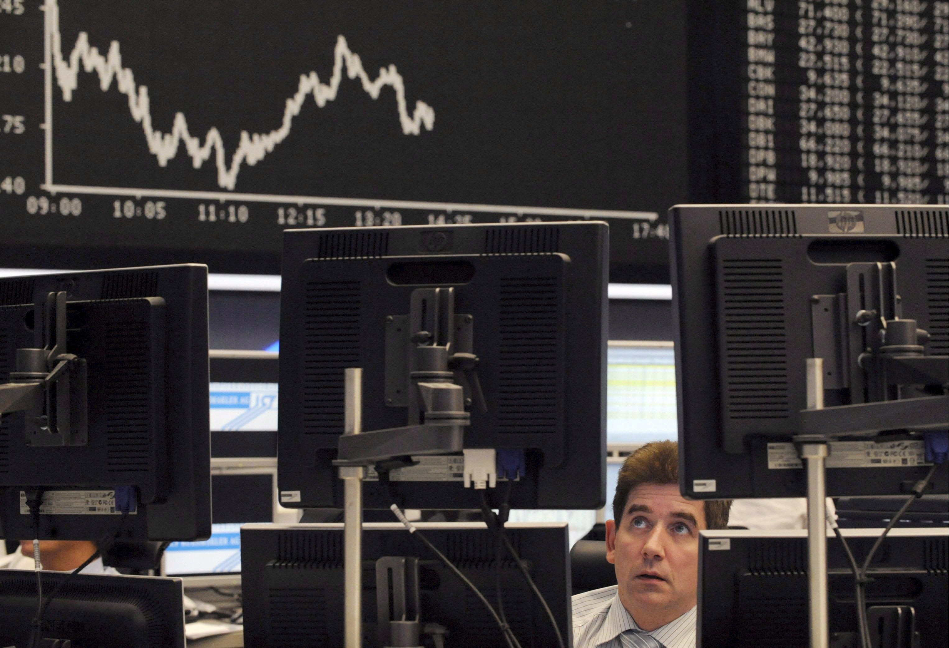 La Bolsa de París pierde un 0,42 por ciento en la apertura