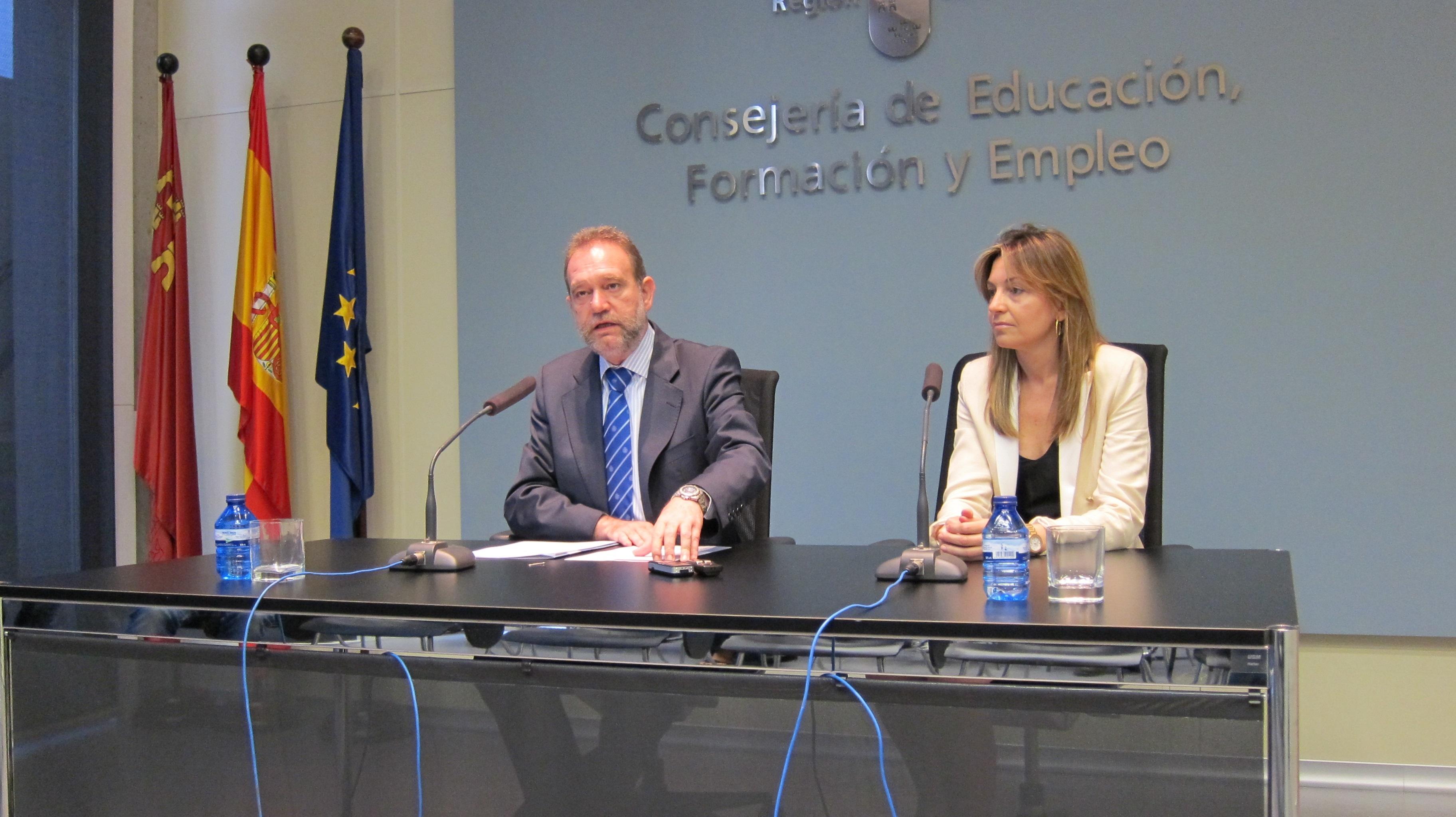 Educación amplía la oferta de FP con 330 plazas más, cuatro títulos nuevos y 12 proyectos de formación dual