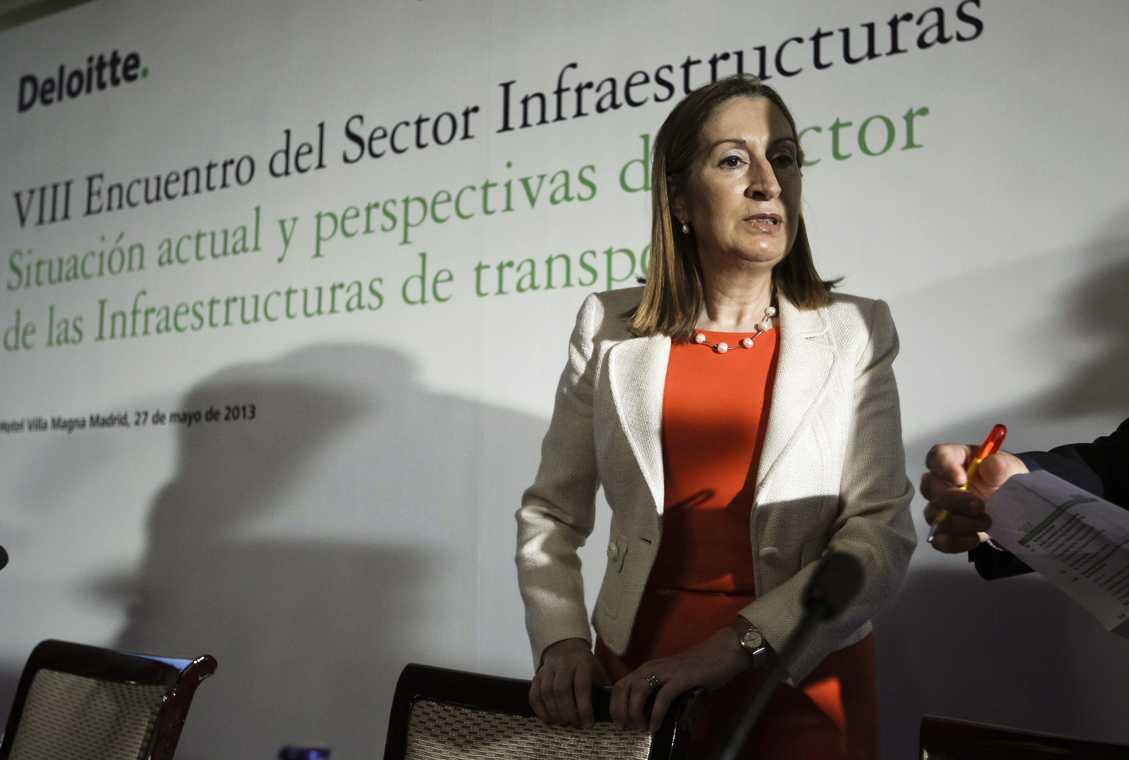 Fomento y la Generalitat impulsan los accesos definitivos al Puerto de Barcelona