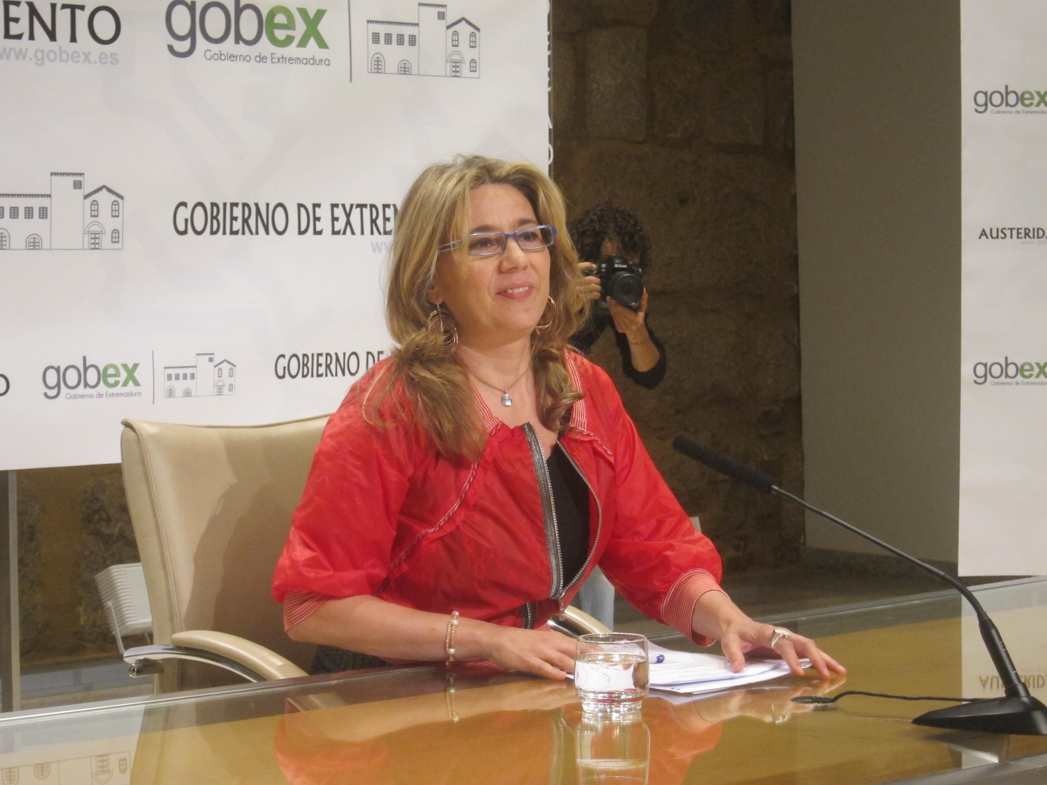 El Gobierno extremeño destina 29 millones de euros para diferentes acciones destinadas a mejorar la empleabilidad